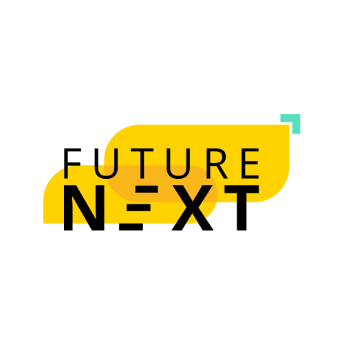 Logo of the company 'FutureNext'