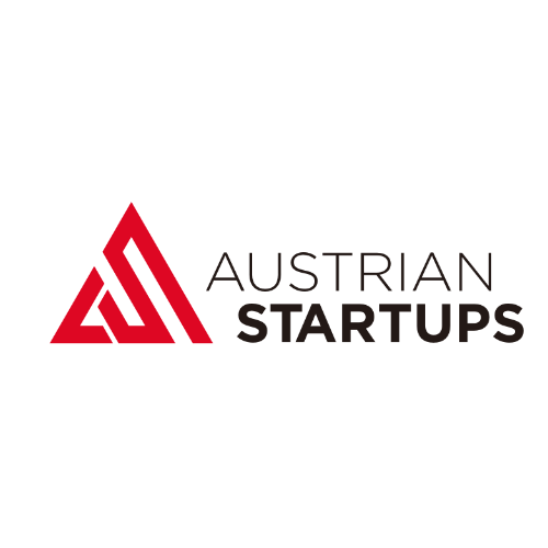 Logo of the company 'Austrian Startups'