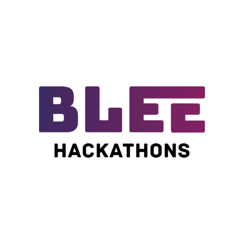 Logo of 'Blee Hackathons'
