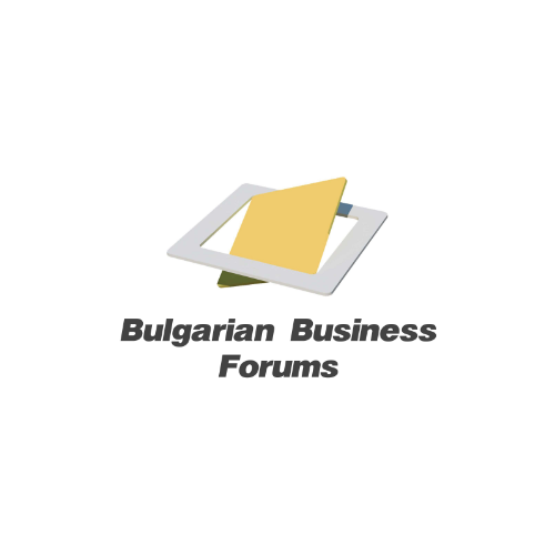 Logo of the 'Bulgarian Business Forums'