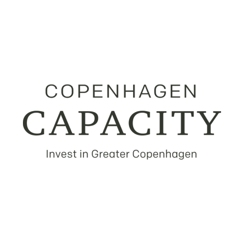 Logo of 'Copenhagen Capacity'