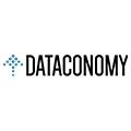 Logo of the company 'Dataconomy'