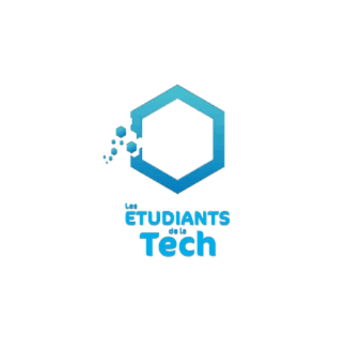Logo of the 'Les Étudiants de la Tech'