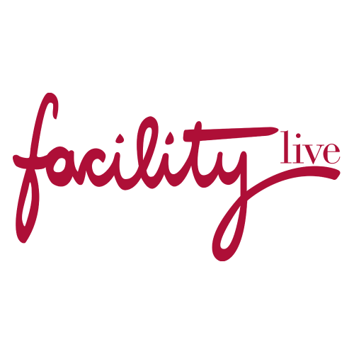 Logo of 'Facility Live'