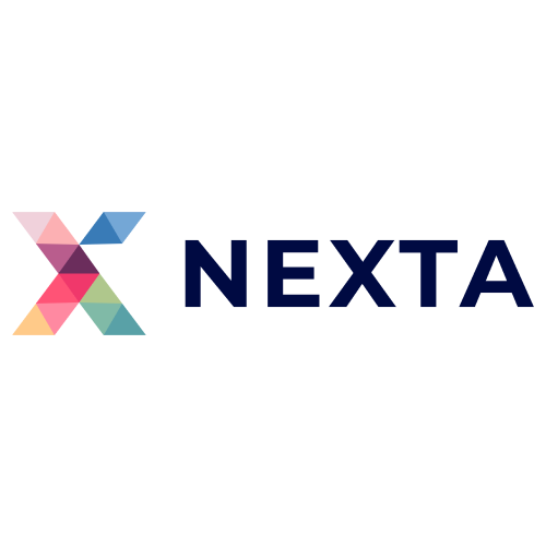 Logo of 'Nexta'