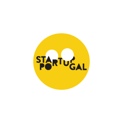 Logo of 'Startup Portugal'