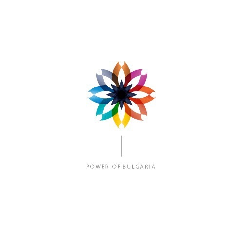 Logo of 'Power of Bulgaria'