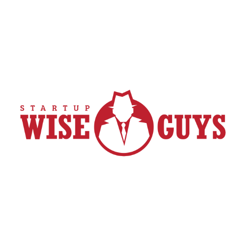 Logo of the company 'Startup Wise Guys'