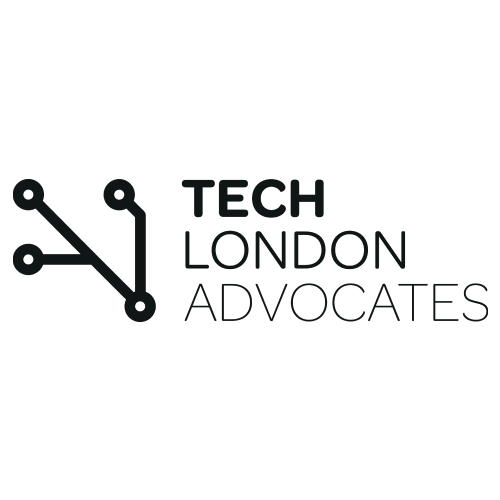 Logo of 'Tech London Advoactes'