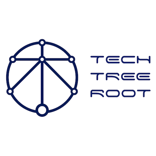Logo of 'Tech Tree Root'