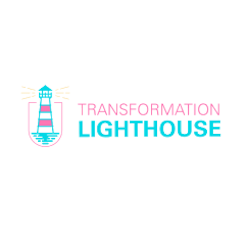 Logo of 'Transformation Lighthouse'