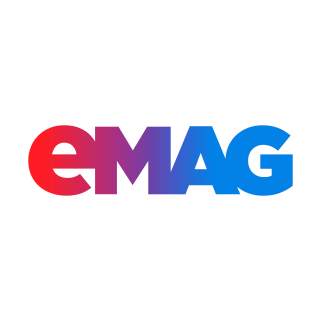 Logo of the company 'Emag'
