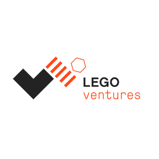 Logo of the company 'Lego Ventures'