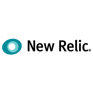 Logo of the company 'New Relic'